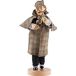Smoker  -  Sherlock Holmes  -  21cm / 8.3 inch