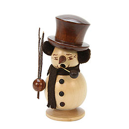 Smoker  -  Snowboy Natural Colors  -  10,0cm / 4 inch