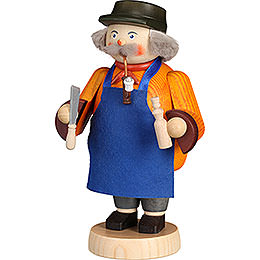 Smoker  -  Toy Maker  -  18cm / 7.1 inch