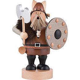 Smoker  -  Viking  -  19cm / 7.5 inch