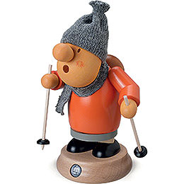 Smoker  -  Winter Walker  -  16cm / 6 inch