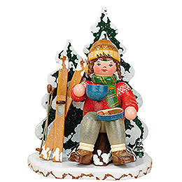 Smoker  -  Winterchild Snow Rider  -  20cm / 8 inch