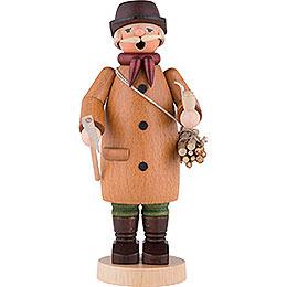 Smoker  -  Woodsman  -  20cm / 7.9 inch