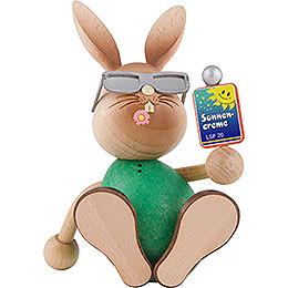 Snubby Bunny SunnyBoy  -  12cm / 4.7 inch