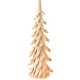 Spiral Tree  -  Natural  -  15cm / 5.9 inch