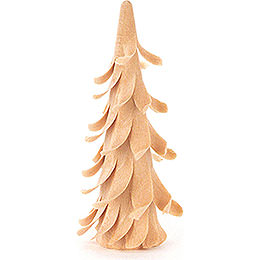 Spiral Tree  -  Natural  -  7cm / 2.8 inch