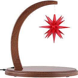 Star Arch A1e Red  -  29cm / 11.4 inch