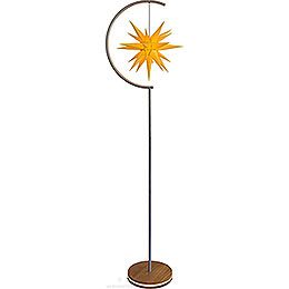 Star Lamp  -  Indoor use with I6 Yellow  -  236cm / 93 inch