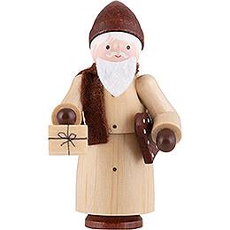 Thiel Figurine  -  Santa Claus  -  natural  -  6,5cm / 2.6 inch
