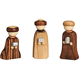 Three Wise Men  -  7cm / 3 inch