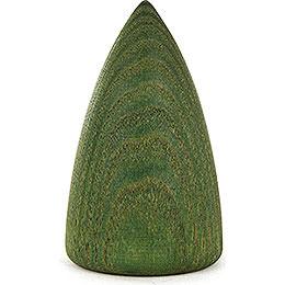 Tree  -  Green  -  6,5cm / 2.6 inch