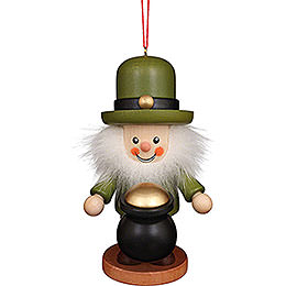 Tree Ornament  -  Elf  -  10,5cm / 4.1 inch