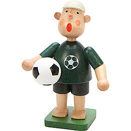 World Cup Bengelchen Goalie  -  6,5cm / 3 inch